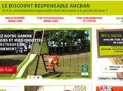 Auchan lance site dédié développement durable
