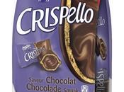 Crispello, nouvelle bouchée gourmande onctueuse signée Milka {concous inside}