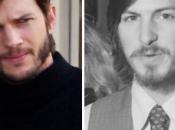 premières images Ashton Kutcher dans film Steve Jobs