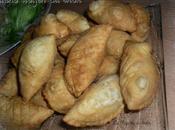 Friand libyen thon -Aajin thon- (Lybie)