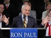 Paul s'est retiré primaire républicaine
