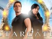 Dans coulisses livres audio Stargate