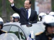François Hollande officiellement Président nomme Jean-Marc Ayrault Premier ministre