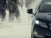 Chevrolet Zombie Ride