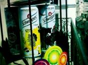 cage Schweppes