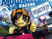 [Test] Nation Racers Road Trip VITA, attendant Little Planet karting
