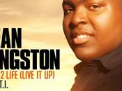 Sean Kingston Back Life (Live (SON)