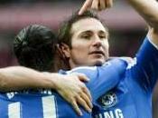 Chelsea Matteo encense Drogba Lampard