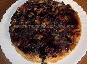 Gâteau Renversé Tutti Frutti