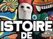 Histoires voir Show tell Fondation Cartier