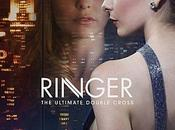 Ringer (2012) Eric Charmelo Nicole Snyder