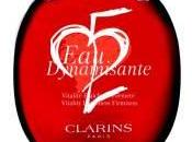 Quand Clarins prend bouteille