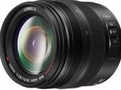 News zoom Lumix 12-35mm f/2,8 pour micro