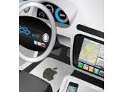iCar, voiture selon Steve Jobs