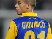 Giovinco nouvelle piste