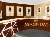 Magnum's Store Paris