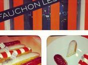 gourmand direction Fauchon Bains