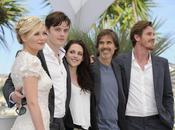 Road photocall 65th Annual Cannes Film