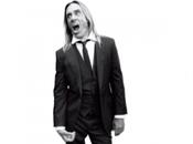 L'inénarrable Iggy joue crooner