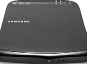 Samsung graveur externe WiFi compatible Android