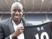 Newcastle Demba pourrait partir