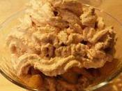 Pommes caramélisées avec espuma Carambar