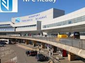 Testé l'aéroport Toulouse-Blagnac, première mondiale