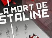 Album Mort Staline Fabien Nury Thierry Robin