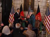 Afghanistan Moscou préoccupé statut bases américaines après 2014