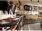Triathlon Store Iron Style