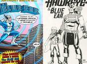 Marvel Comics super héros créé pour venir aide enfant sourd