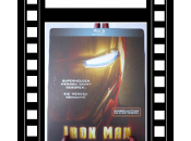 [ARRIVAGE] Iron steelbook