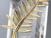Palme d'or 65ème Festival Cannes attribuée