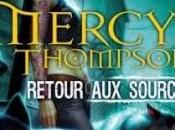 Mercy Thompson Retour sources BRIGGS, LAWRENCE, TSAI
