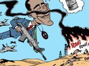 Total déstabilisé Lybie