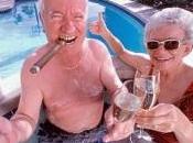 retraités pris pour cible