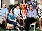 """Cougar Town"" change showrunner"