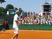 Roland-Garros: Cruelle désillusion pour Nalbandian
