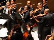 Chevalier SAINT-GEORGES accueille Buskaid Soweto String Ensemble Salle GAVEAU
