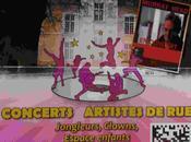 Murray Head concert gratuit Juin 2012