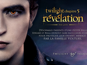 Synopsis définitif Breaking Dawn part