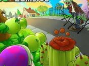 PlantsVsZombies gaspillez plus temps, zigouillez zombie