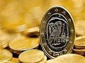 Grèce quittait l'Euro...