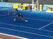Roland-Garros: Potro continue d'inquiéter