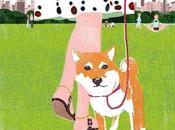 Delicates illustrations vintage Tatsuro Kiuchi