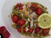 Salade entre terre