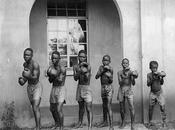 Ghana, premier pays foyer diffusion photographie.en Afrique subsaharienne