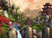 World Warcraft reprend couche