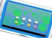 Archos tablette pour enfant