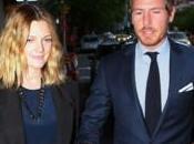 Drew Barrymore mariée